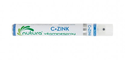 Vitamin C + Zinc renewed