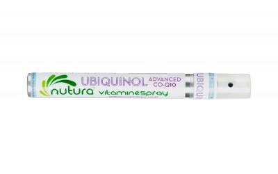 Wat is Q10 - Ubiquinol ?