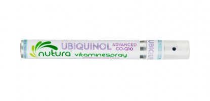 Wat is Q10 - Ubiquinol ?