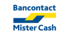 Bancontact (Mister Cash)