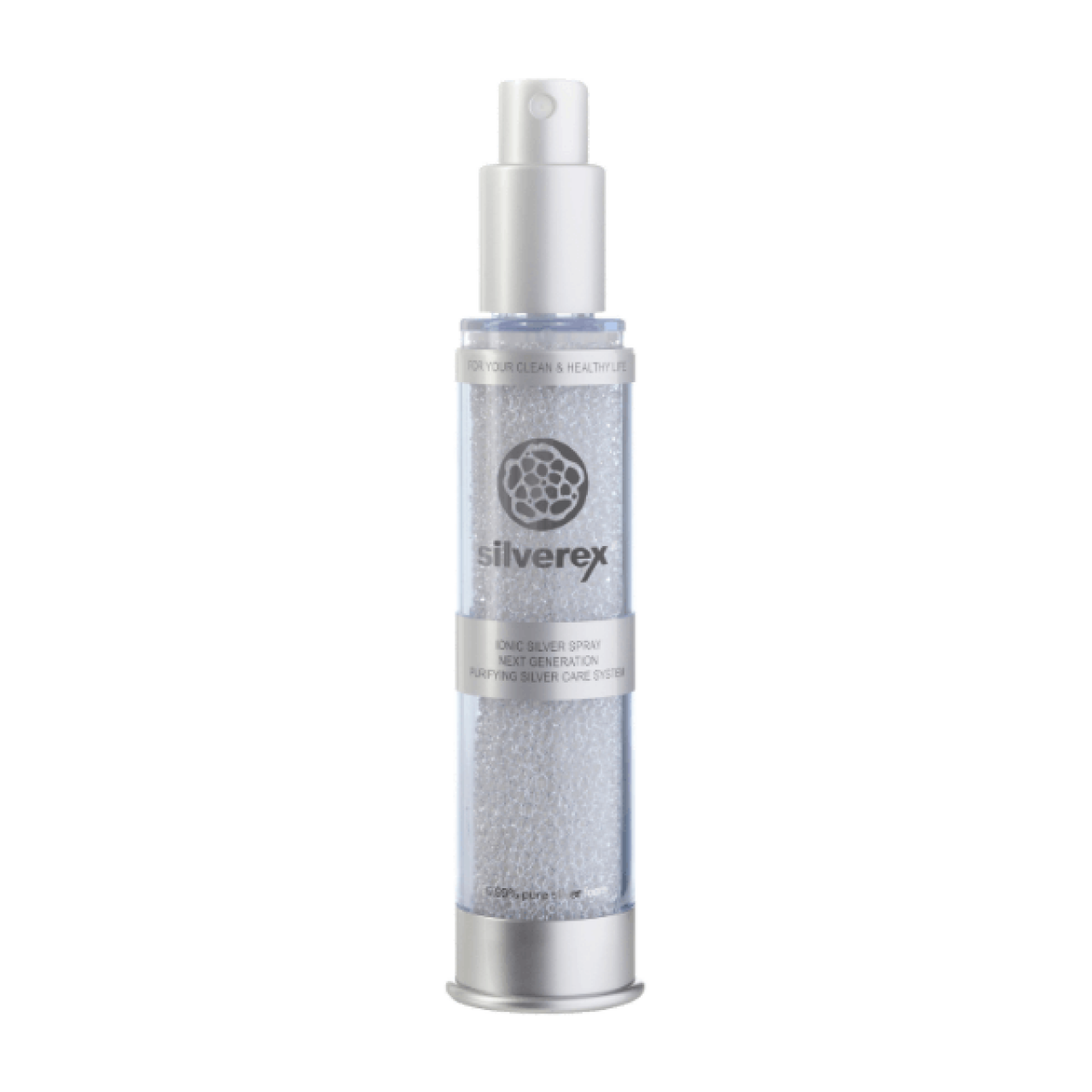 IONIC SILVER SPRAY